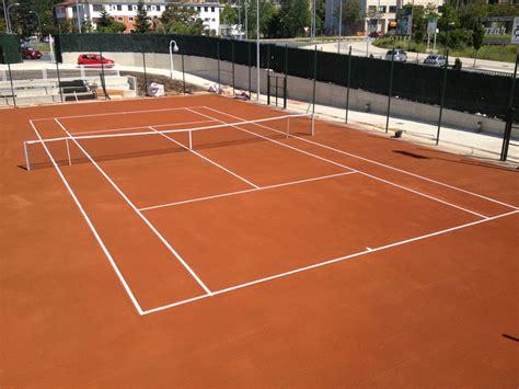 Club Tenis Pamplona | Sport Megias