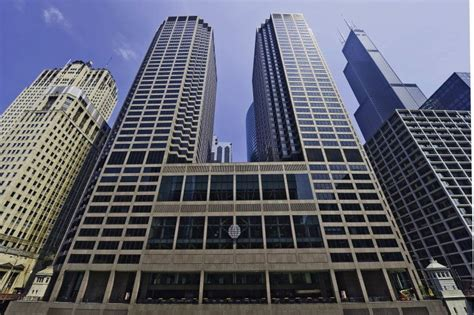 CME Center Chicago Office Space for Rent @ 30 South Wacker ...