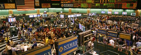 CME Eyes Sales Of Nymex, Kansas City Buildings   WSJ
