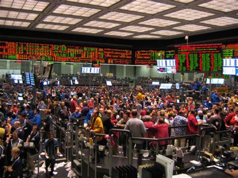 CME Group Inc. (NASDAQ:CME), IntercontinentalExchange, Inc ...