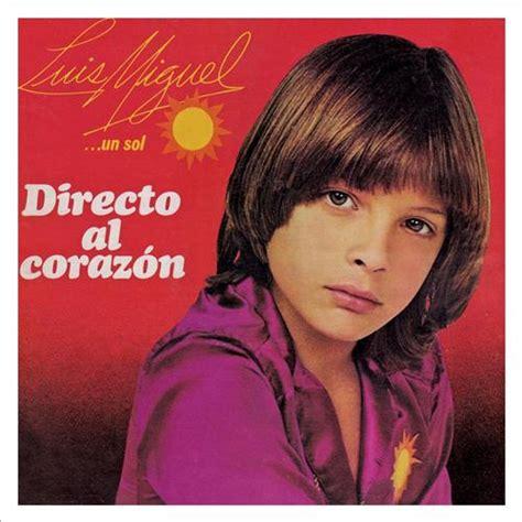 CMTV - DIRECTO AL CORAZON de Luis Miguel
