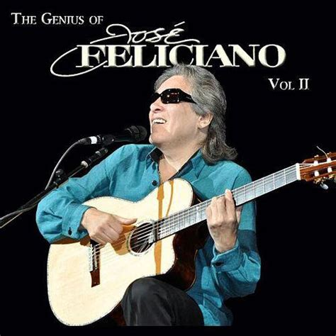 CMTV   THE GENIUS OF JOSÉ FELICIANO   VOL 2 de Jose Feliciano