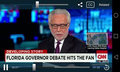 CNN Breaking US & World News - FinestAndroid.com
