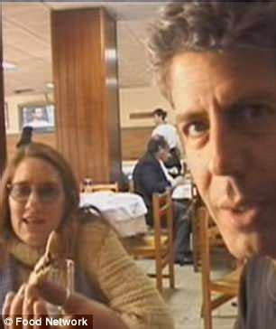 CNN pays homage to Bourdain with show that charts his ...