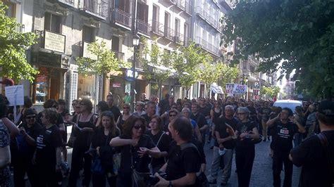 CNT-AIT Sección Sindical Ayuntamiento de Madrid: FOTOS DE ...