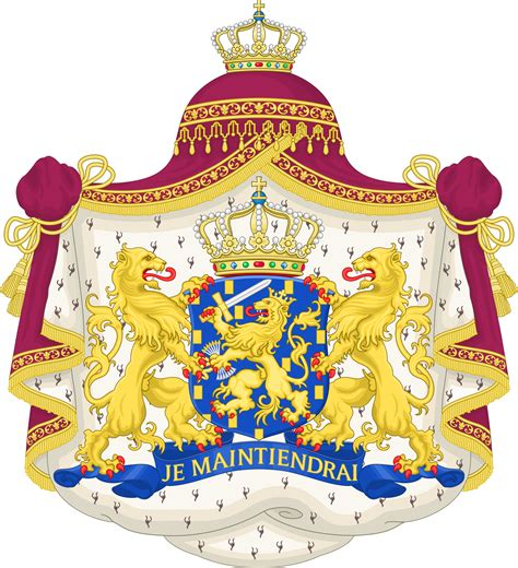 Coat of arms of the Netherlands   Wikipedia