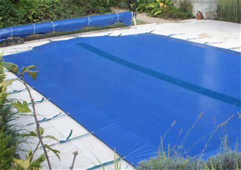 Cobertor de invierno para piscinas azul/negro   Todo en ...