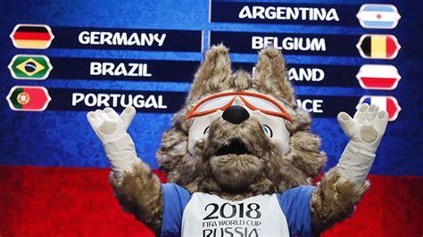 COBERTURA ESPECIAL: el sorteo final de la Copa Mundial de ...