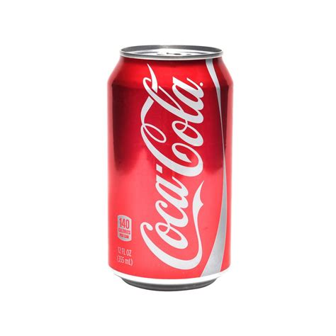 Coca Cola 12oz Stash Can | Marijuana Packaging
