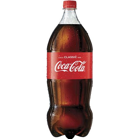 Coca Cola Bottle 2l | Woolworths