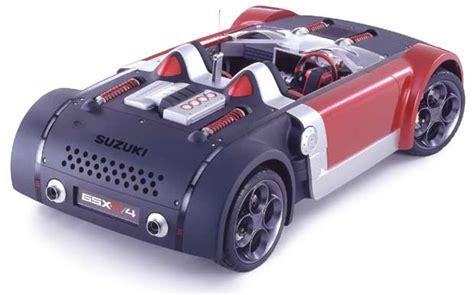 Coche con motor de moto, Suzuki GSXR-4 - Foros de Debates ...