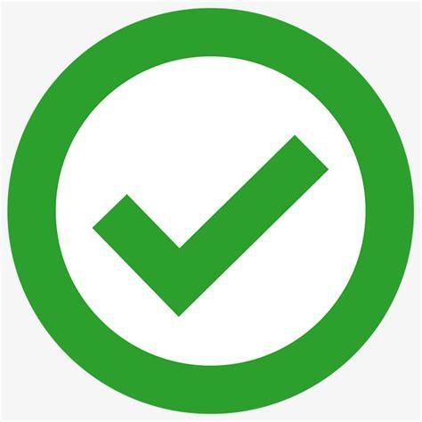 Cocher Logo Vert Vert Cercle Plat Image PNG pour le ...