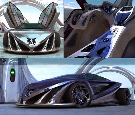 Coches del Futuro - Autos y Motos - Taringa!