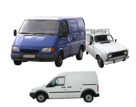 Coches manuales: Venta furgonetas embargadas por bancos