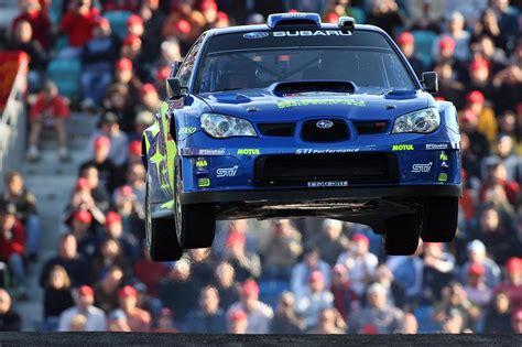 coches rally 12 saltos 3  2  | ForFun :D