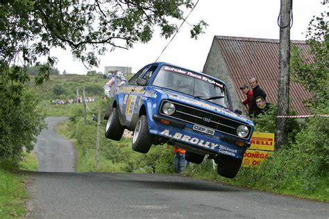 coches rally 12 saltos 3  3  | ForFun :D