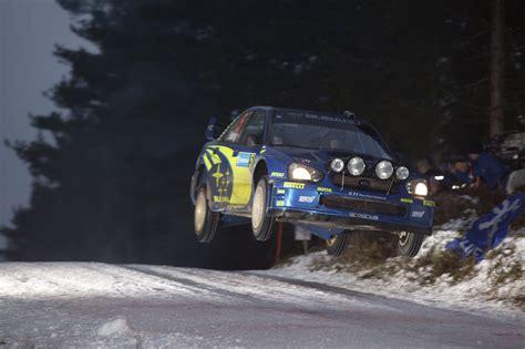 coches rally 12 saltos 3  5  | ForFun :D