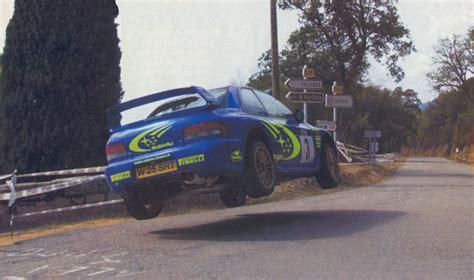coches rally 12 saltos 3  6  | ForFun :D