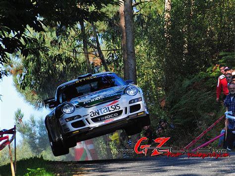 coches rally 2 saltos  2  | ForFun :D