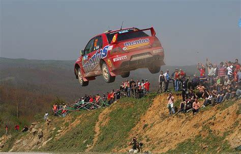 coches rally 2 saltos  3  | ForFun :D