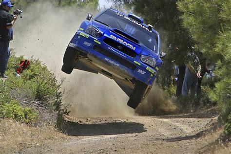 coches rally 2 saltos  7  | ForFun :D