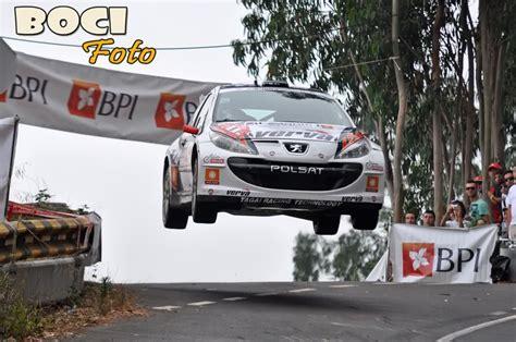 coches rally 2 saltos | ForFun :D