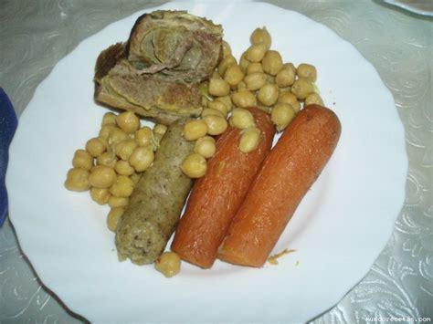COCIDO Y SOPA EN MI NUEVA OLLA GM - Cocina y Thermomix ...