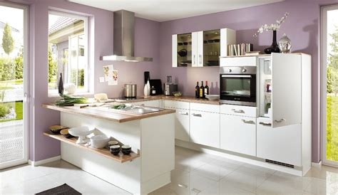 cocina conforama violeta   BlogHogar.com
