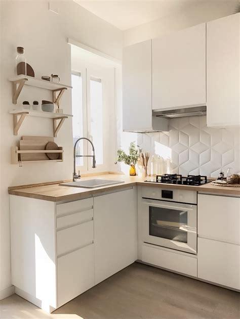 Cocina Madera Ikea - Ideas De Disenos - Ciboney.net