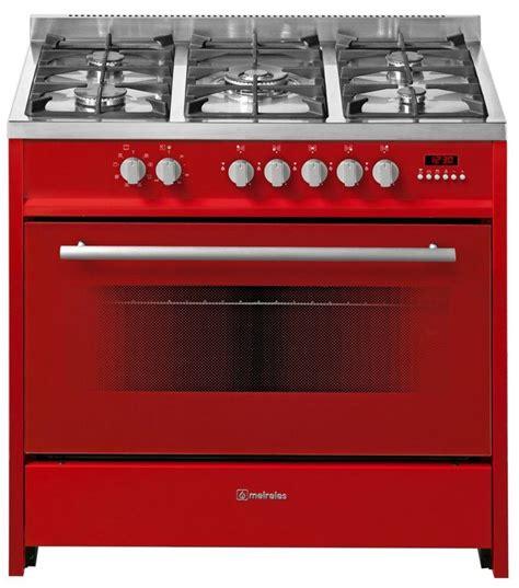 Cocina   Meireles E911R Encimera de GAS BUTANO y horno ...