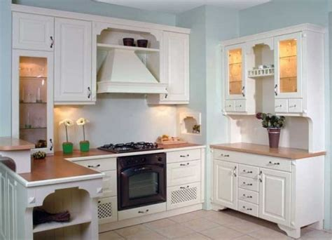 Cocina rustica en blanco | Ideas cocina | Pinterest ...