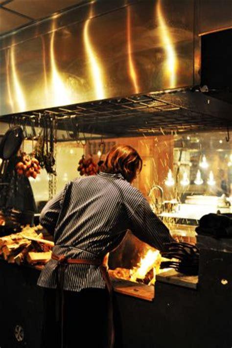 Cocinar a fuego vivo | Cultura | EL PAÍS