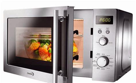 Cocinar con horno microondas destruye los nutrientes ...