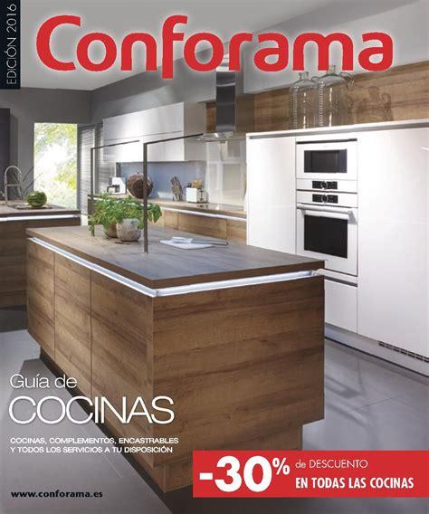Cocinas Conforama 2018: precios ofertas | Catalogo cocinas ...