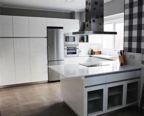 Cocinas de diseño en Madrid al mejor precio cocina ...
