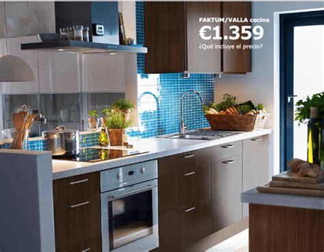 Cocinas Ikea - EspacioHogar.com