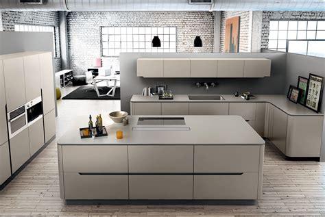 Cocinas modernas. Cocinas de diseño.