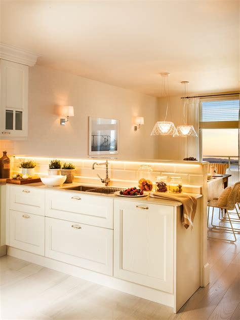 Cocinas: muebles, decoración, diseño, blancas o pequeñas ...