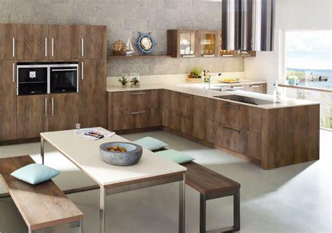 Cocinas Rústicas de Silestone