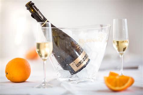 COCINATIS   Un vino espumoso... de naranja
