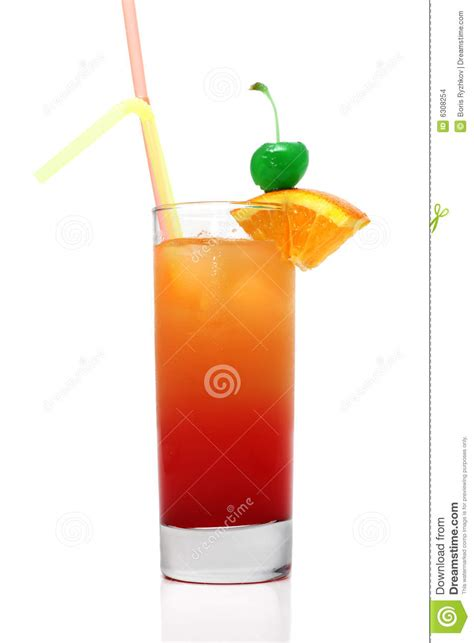 Cocktail - Sex On The Beach Stock Images - Image: 6308254