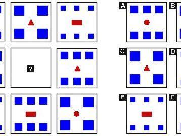 Coeficiente Intelectual ! Test - Off-topic - Taringa!