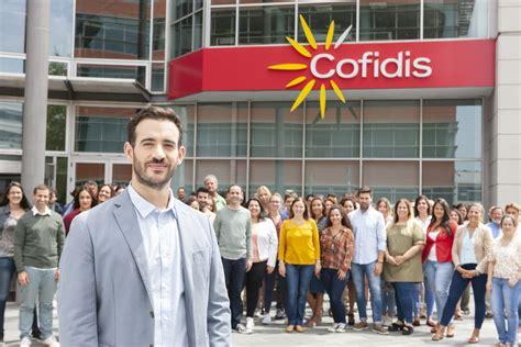 Cofidís lanza 'Cuenta con nosotros'