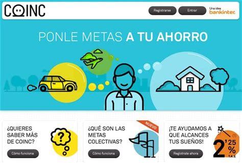 COINC lidera el ranking de las mejores cuentas de ahorro ...