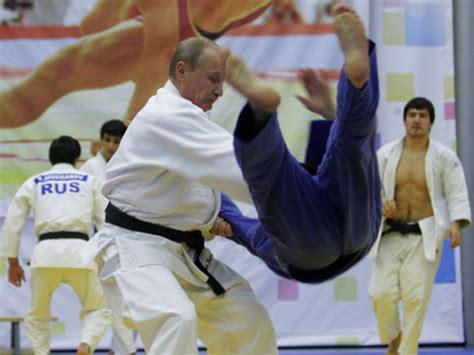 Col. Allen West: Putin a  Judo Master ! Russian President ...