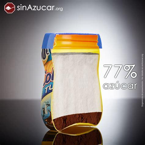 Cola Cao Turbo – sinAzucar.org