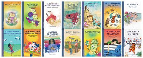 Colección  Cuentos en favor de TODAS las familias