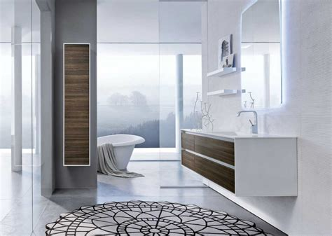 Colección de baños Summit de Mastella Design ...