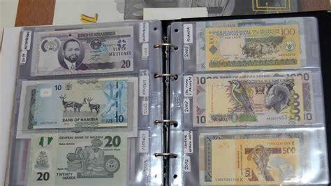 Coleccion de billetes del mundo HD (actualizado) - YouTube