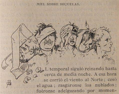 Colección de ilustraciones: Narrativa. PEREDA, J. M.ª ...